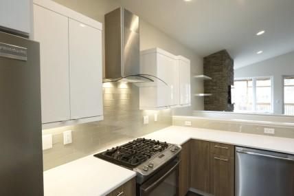 Rocca Custom Homes 2014 Kitchen (1)