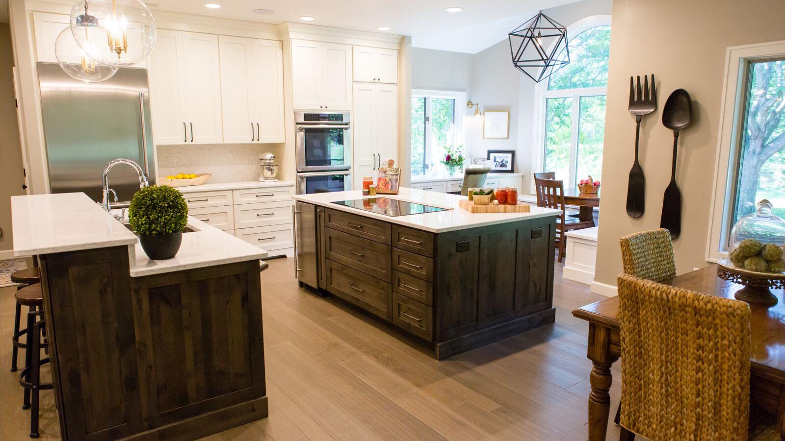 Award Winning Kitchen Remodel Design 2015