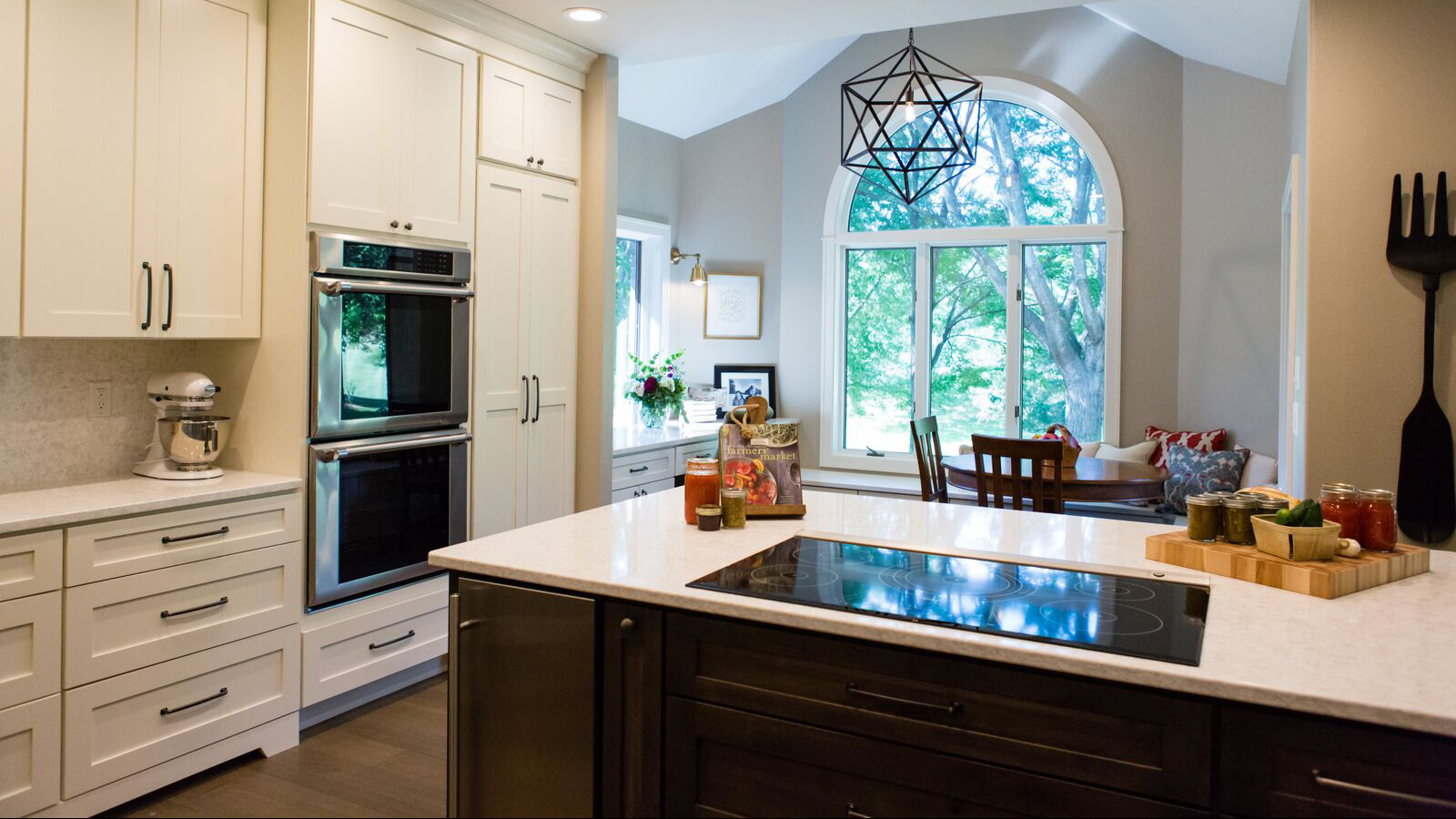 Cabinet Style |Kitchen & Bath Design - Coralville Iowa City